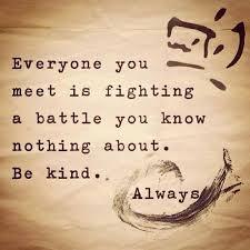 Inner Battles