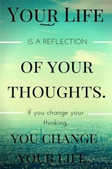 your-life-is-a-reflection-of-thoughts-quotes-sayings-pictures-600x904