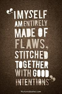 Flaws with Intentions