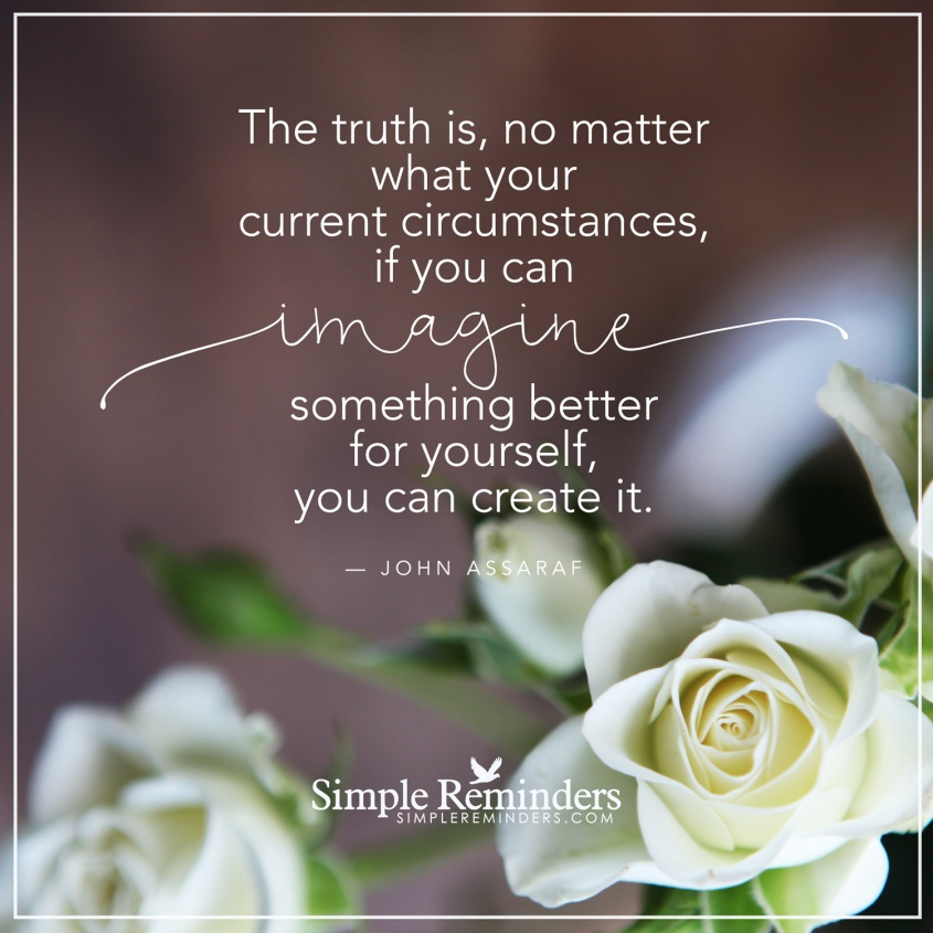 Truth and Imagination