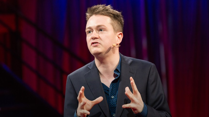 Johann Hari: Everything You Think You Know About Addiction IsWrong