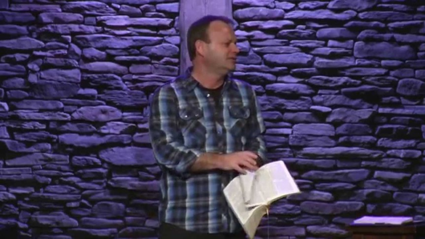 Pastor Mike Hilson: Changed (Genesis32)