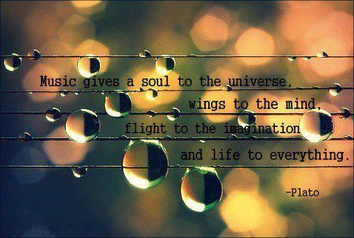 Music Adds Life