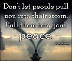 Share Your Peace