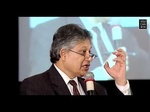 Shiv Khera: Self-Control IsMastery