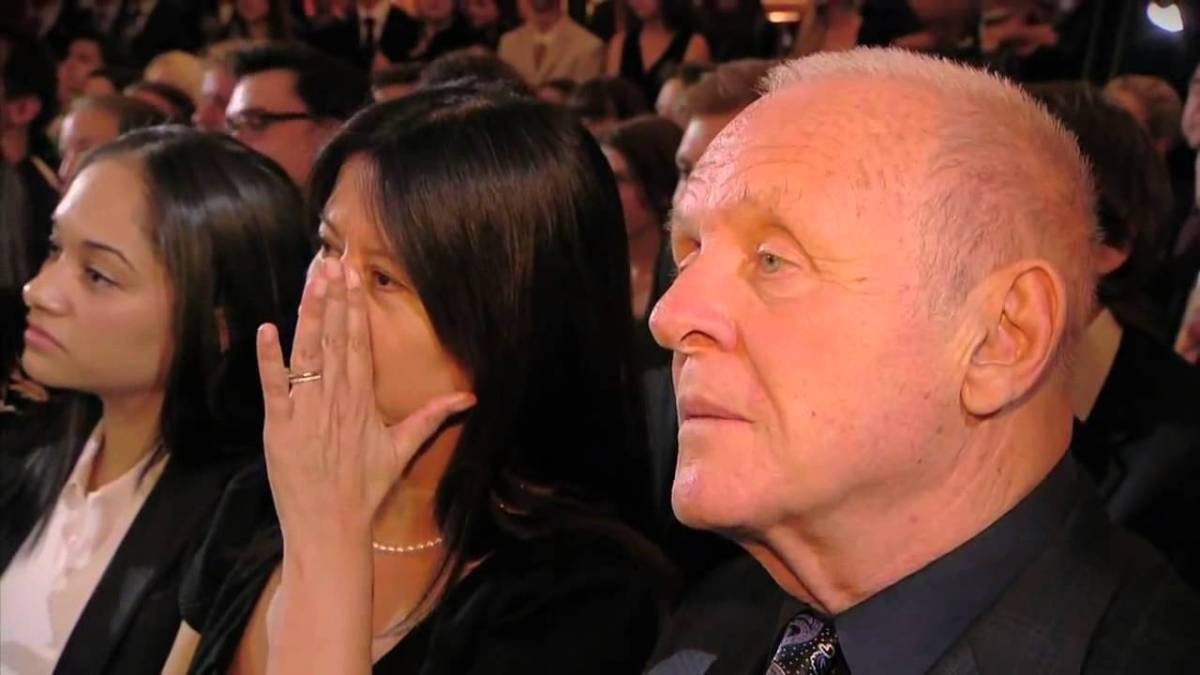 André Rieu: And The Waltz Goes On With Sir Anthony Hopkins