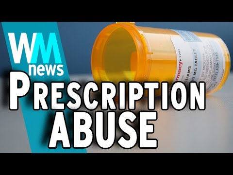 Top 10 Facts About Prescription Drug Abuse in America