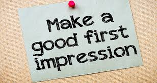 6 Ways to Make A Great First Impression